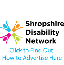 Advertise With Shropshire Disability Network