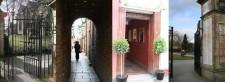 Open Door Shropshire