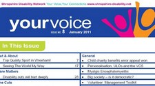 Your Voice, February 2011