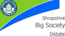 Shropshire Big Society Debate