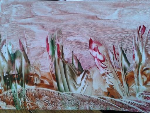Carol Lawrence Art