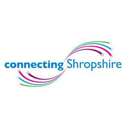 Connecting Shropshire 250-253