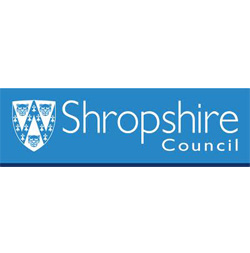 Shropshire Council 250-253