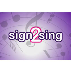Image result for sign2sing