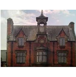 shelton workhouse