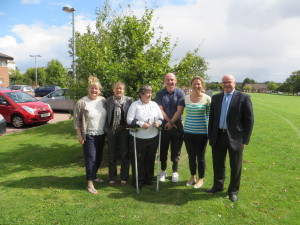 Shropshire Inclusively Fit Project