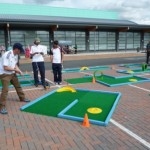 Minigolf - Oswestry Games Fun Day Event 150712 (65)