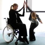 Shropshire Inclusive Dance (SID)