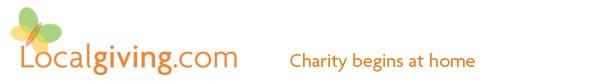Local Giving Logo