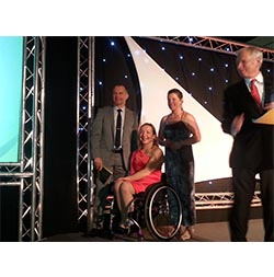 West Midlands Awards