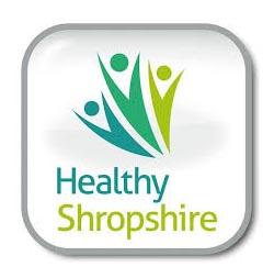 Healthy Shropshire 250-253