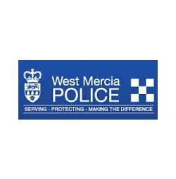 West Mercia Police 250-253