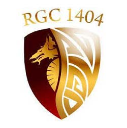 welsh dragons 250-253
