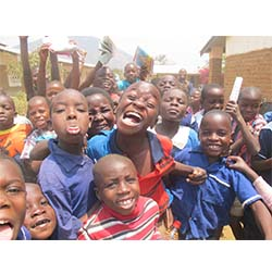 projects malawi