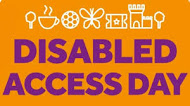 Disabled Access Day 2