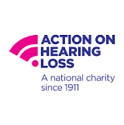 action on hearing loss 250-253