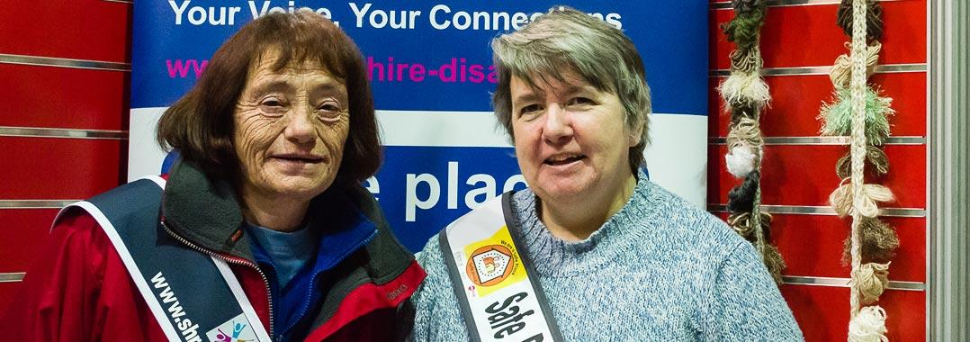 Shropshire Disability Network