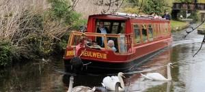 Heulwen Trust, Welshpool