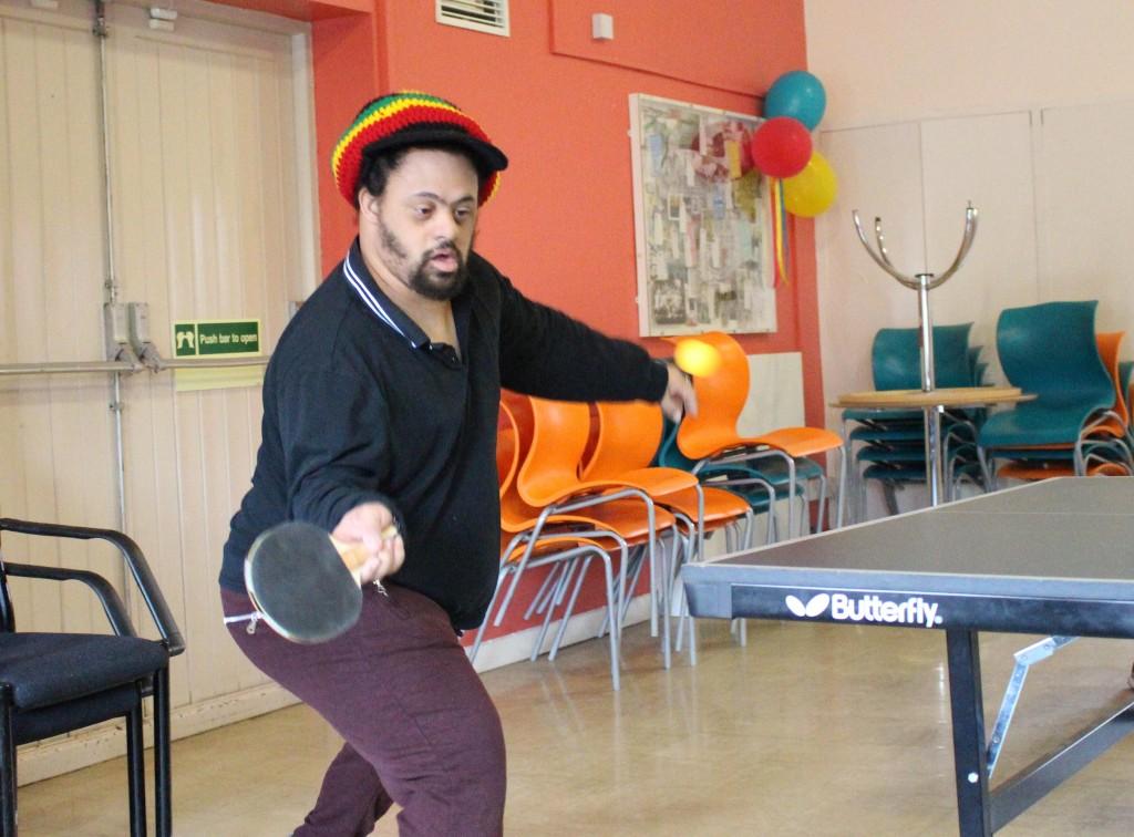Arleston-Table Tennis