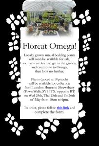 Floreat Omega
