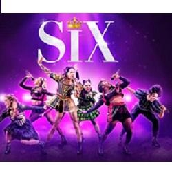 Six (BSL Performance)