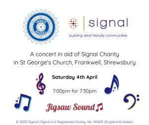 Signal Event