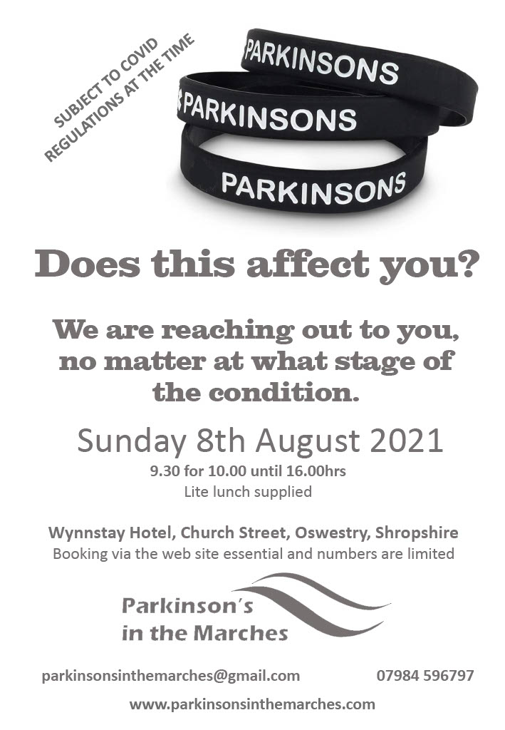 Parkinson's in the Marches1024_1